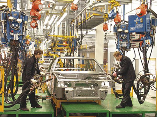 ЗАЗ увеличил выпуск легковых автомобилей в три раза