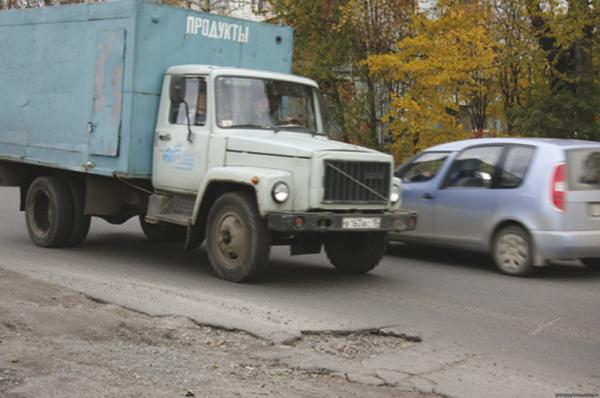 На плохих дорогах штрафы можно не платить?..