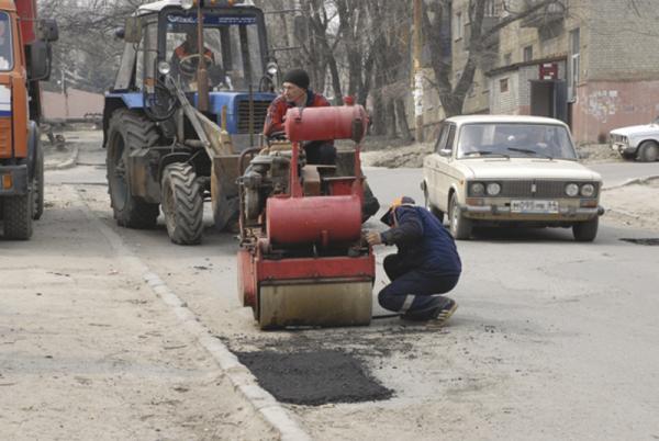 Киев ожидают огромные пробки