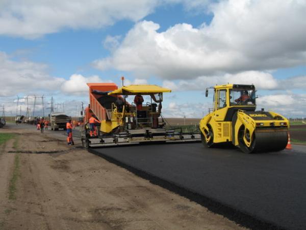 На ремонт украинских дорог необходимо 1 млрд гривен