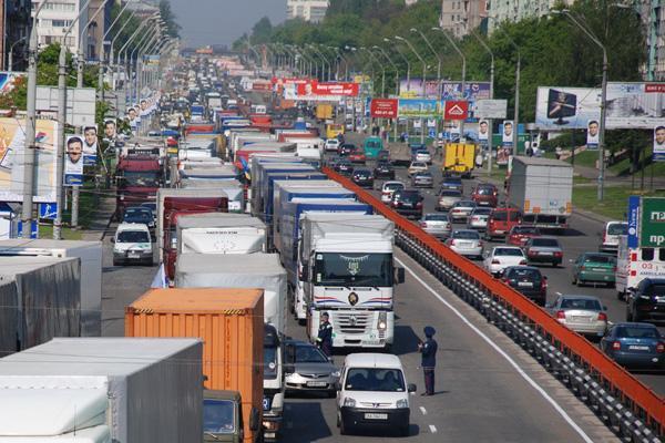 Столица избавится от пробок с помощью общественного транспорта