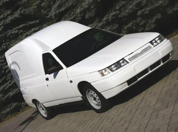 Bogdan 2310 Pick-up начали продавать в России