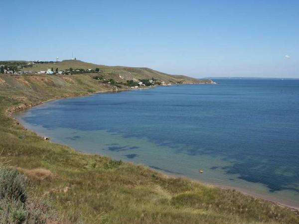 Украина и Россия хотят построить мост через Керченский пролив