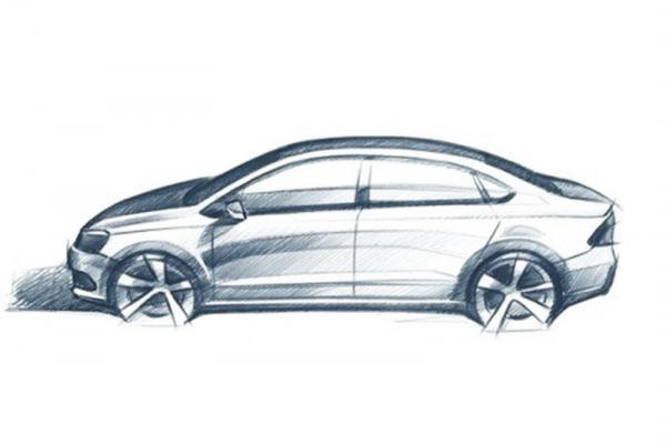 Volkswagen Polo V 2012 модельного года