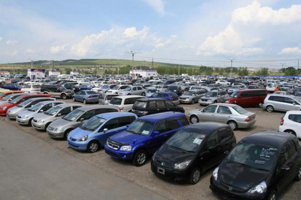 Продажи автомобилей в США увеличились на 24 процента