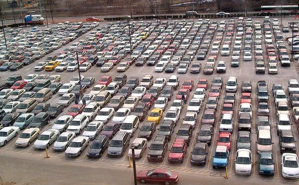 Наибольший прирост продаж наблюдается в Китае