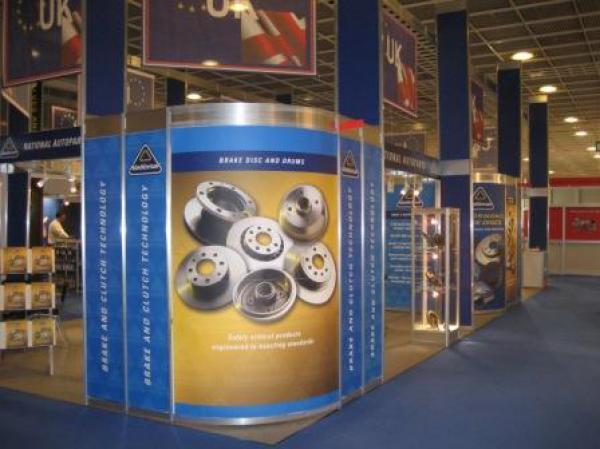 Automechanika – выставка автомобильной промышленности
