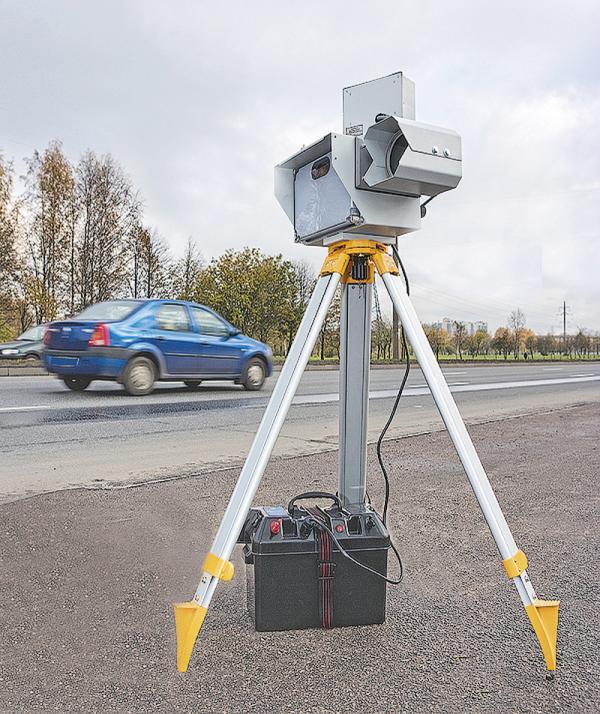 Новый радар проходит испытания