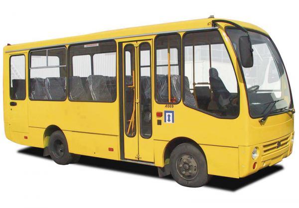 "Корпорация ""Богдан"" увеличила производство автобусов на 62,25 процента"