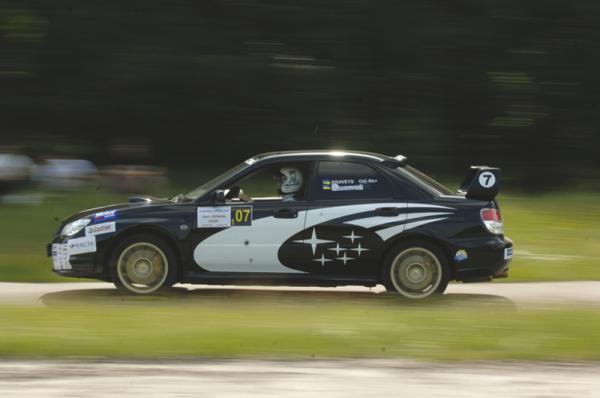 Subaru Open Cup – 2010: не только спортивный, но и социальный проект