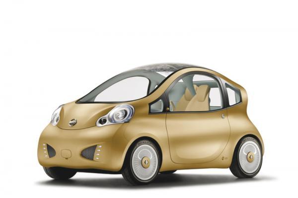 Nissan создаст автомобиль стоимостью 3000 долларов