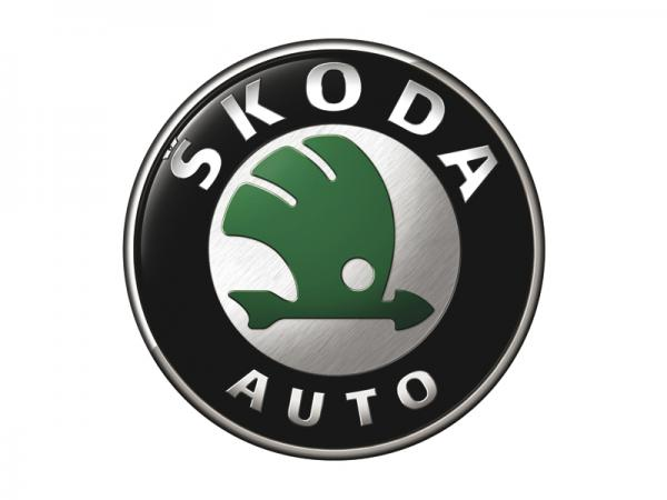 Skoda увеличила продажи на 64 процента