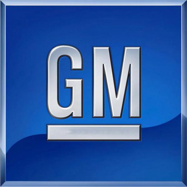 GM демонстрирует значительный рост
