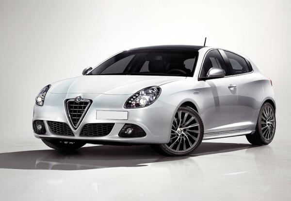 Alfa Romeo Giulietta: третье пришествие