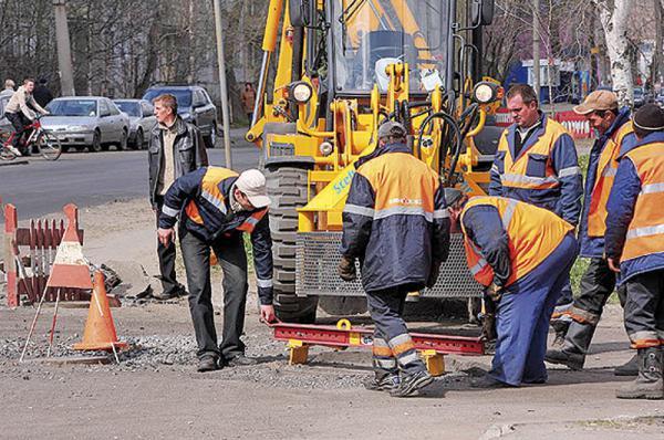 Ремонт дорог станет более качественным