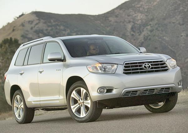 Toyota представит на украинском рынке две новые модели