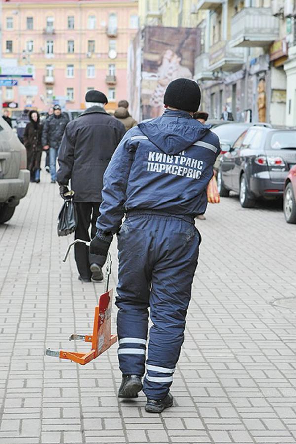 Столичные блокираторы признаны незаконными