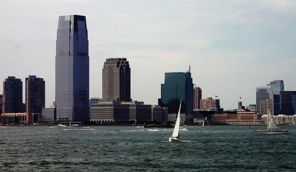 F1: Королевские гонки ждут в Нью-Йорке