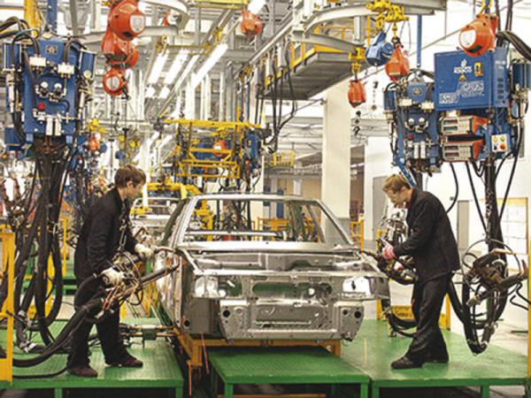 ЗАЗ 50 процентов автомобилей отправит на экспорт