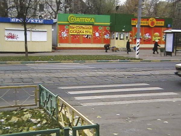 В Киеве введут контроль  за состоянием дорог и дорожной разметки