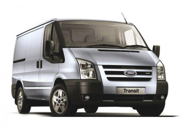 Ford Transit стал шестимиллионником