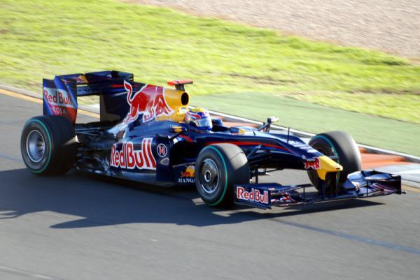 Формула-1:  Марк Уэббер побеждает в Гран-при Монако