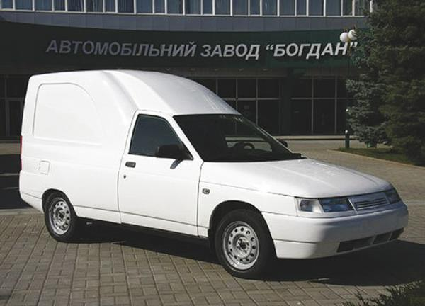 Украина будет экспортировать легковые автомобили в Казахстан и Киргизию