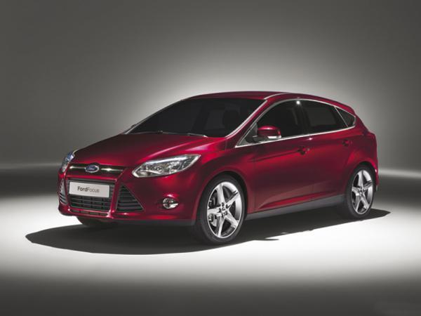 Ford Focus скоро порадует полностью электрической версией