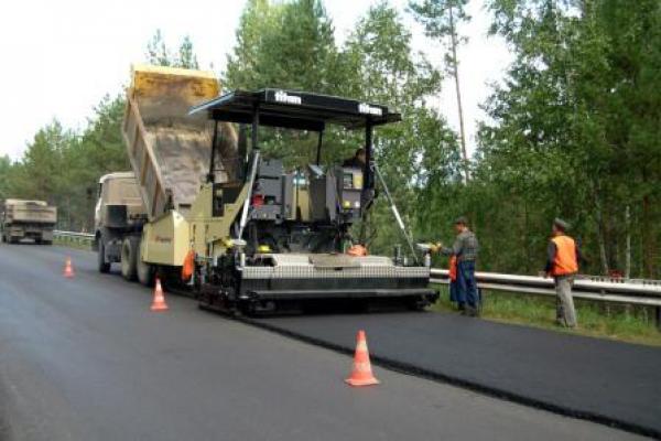 На ремонт и содержание дорог выделят почти 3 млрд грн.