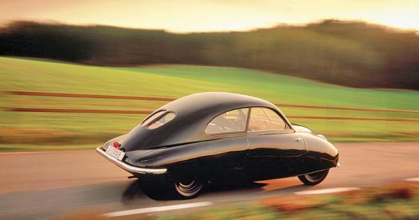 Saab возродит свою модель 92