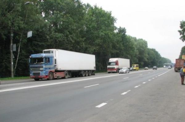 Объекты дорожного сервиса