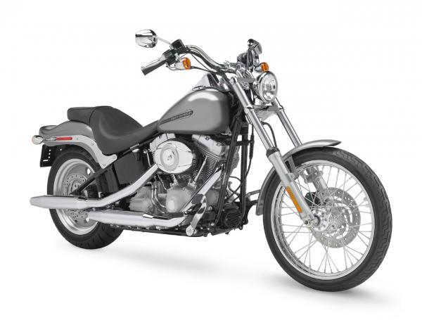 Harley-Davidson официально в Украине