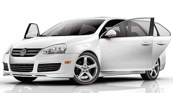 Volkswagen Jetta:  смена поколений