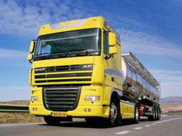 ГАИ будет контролировать передвижение грузового транспорта в Киеве