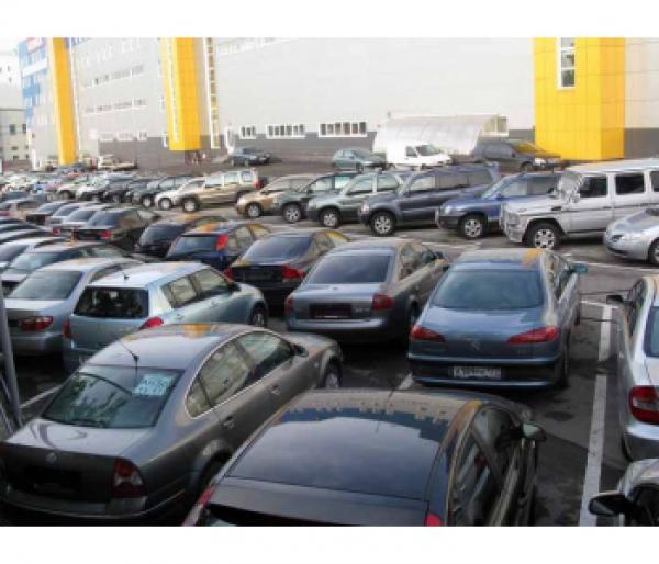 Продажи подержанных автомобилей парализовала законодательная неразбериха