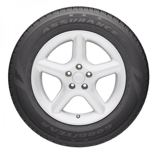 В Goodyear создали топливосберегающие шины