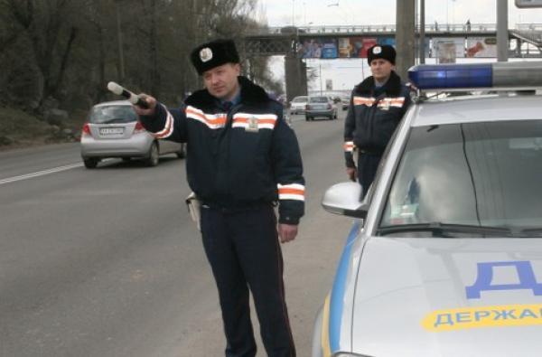 ГАИ не будет посылать водителям письменные уведомления о нарушении Правил дорожного движения