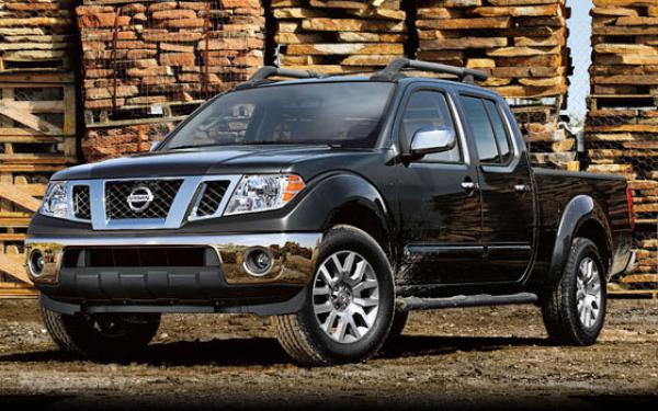 """Nissan: обновление """"американских"""" моделей"""