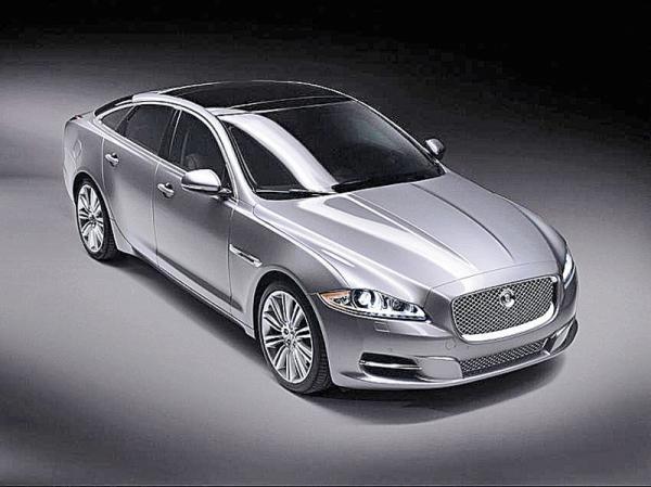 Jaguar XE: новое купе