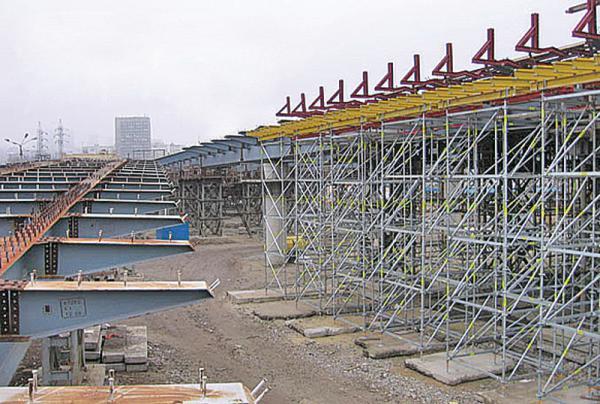 Реконструкция Московской площади скоро закончится
