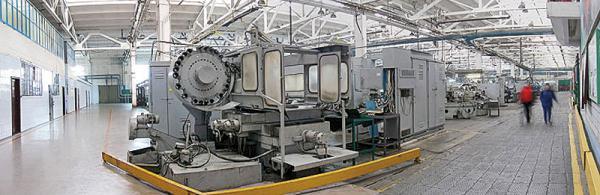 Полтавский автоагрегатный завод увеличил производство