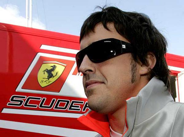 Формула-1:  Победный дубль Ferrari на Гран-при Германии