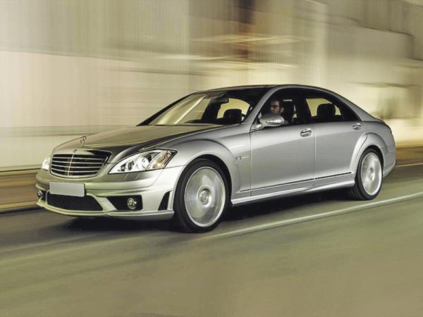 Mercedes-Benz разрабатывает 9-ступенчатую трансмиссию