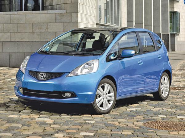 В Honda готовят семейство гибридных и электрических моделей
