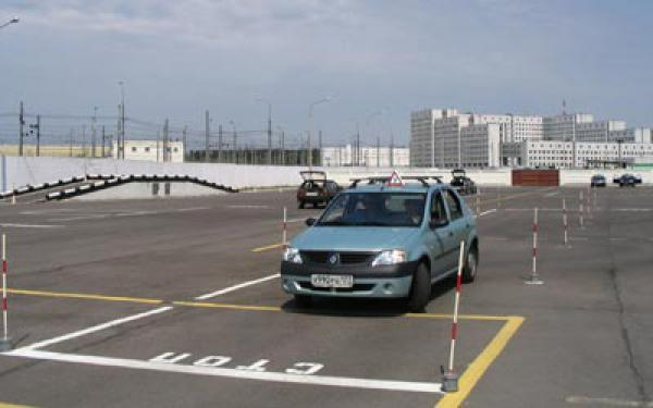 ГАИ совершенствует порядок регистрации транспортных средств