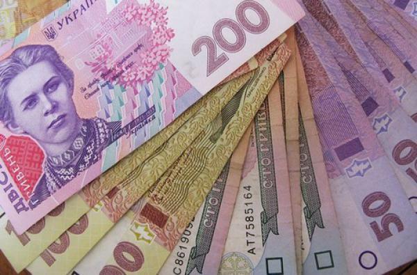 В ГАИ собрали штрафов на 576,9 млн гривен