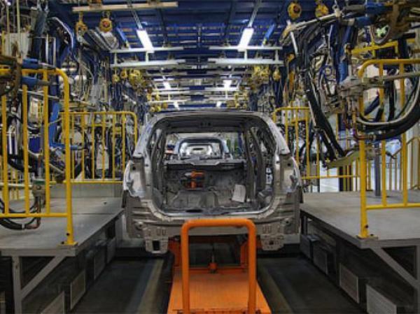 Мировой автопром выходит из кризиса