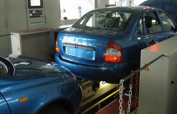 АвтоВАЗ увеличил прибыль на 46 процентов