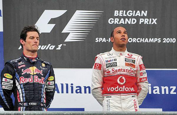 "F1: ""Формула-1"" вернулась со старыми героями"