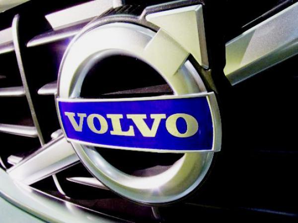 Два новых двигателя от Volvo